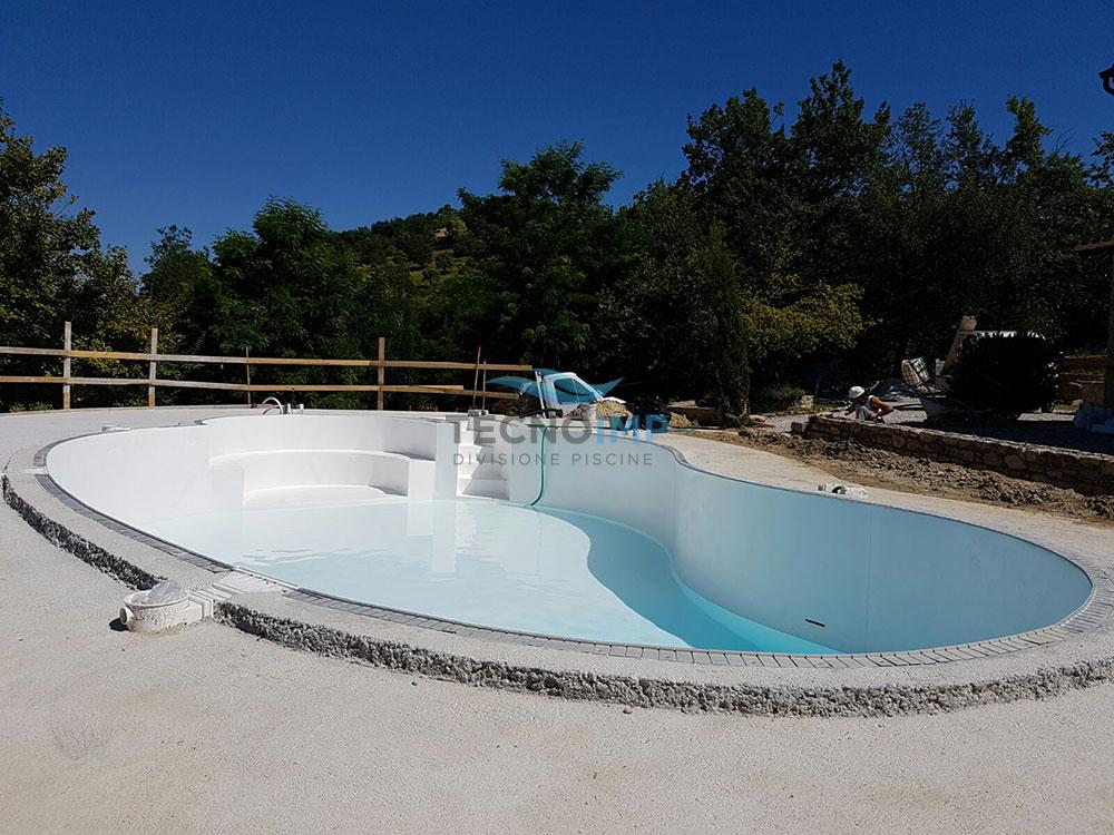 Rivestimenti piscine in pvc tecnoimp - Piscine in pvc ...