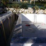 Realizzazione piscine in EPS